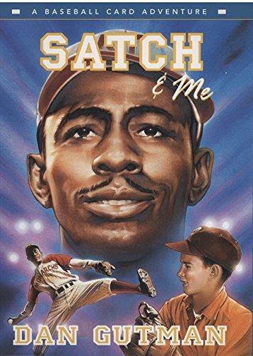 9780060594916: Satch & Me (Baseball Card Adventures)