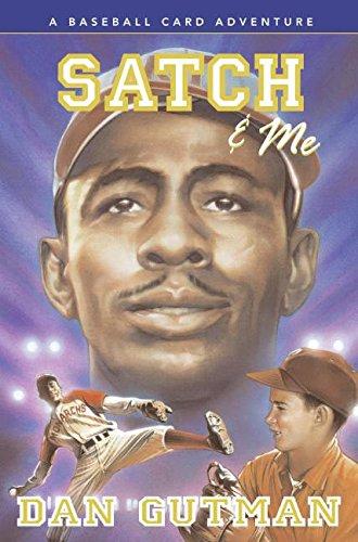 9780060594923: Satch & Me (Baseball Card Adventures)