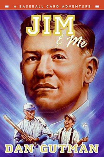 9780060594947: Jim & Me (Baseball Card Adventures)