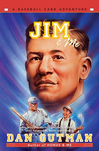 9780060594961: Jim & Me (Baseball Card Adventures)