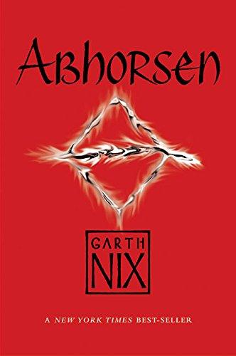 9780060594985: Abhorsen (adult) (Abhorsen Trilogy)