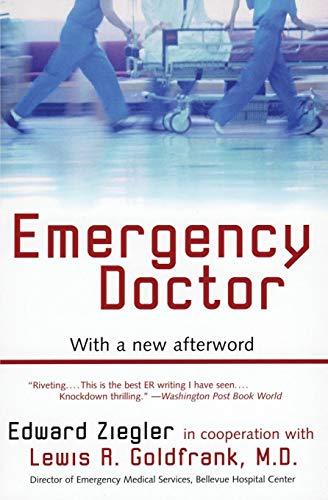 9780060595029: Emergency Doctor