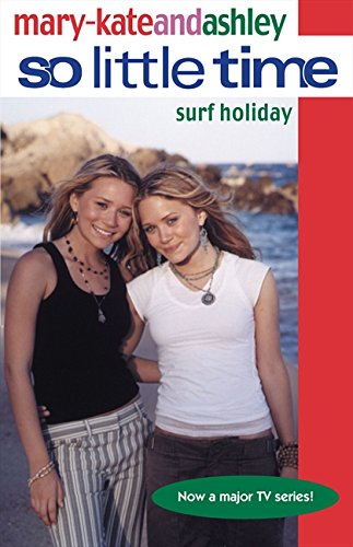 9780060595159: So Little Time #16: Surf Holiday