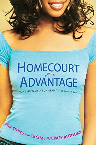 9780060595357: Homecourt Advantage