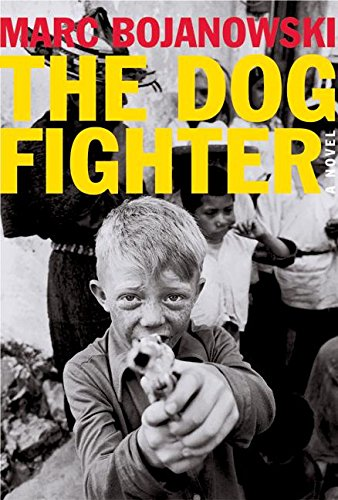 9780060595609: The Dog Fighter: A Novel