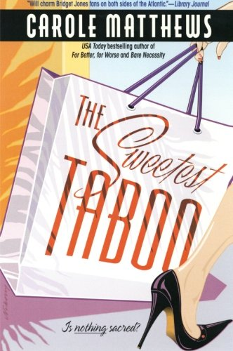 9780060595623: The Sweetest Taboo