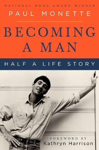 9780060595647: Becoming a Man: Half a Life Story
