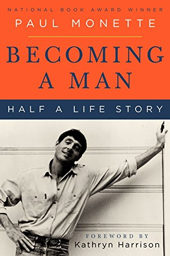 9780060595647: Becoming a Man: Half a Life Story (Perennial Classics)