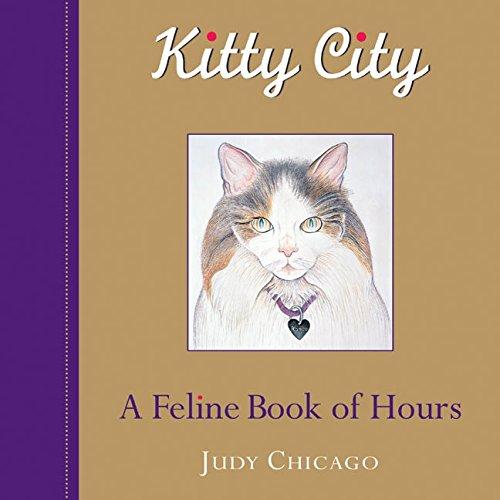 9780060595814: Kitty City: A Feline Book of Hours