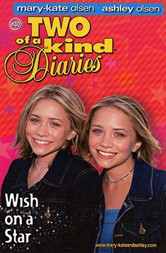 9780060595920: Wish on a Star (Two of a Kind #40)