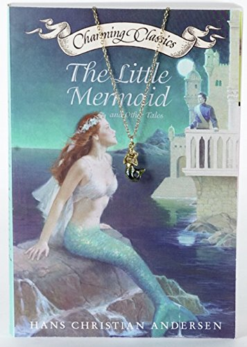 9780060596057: Little Mermaid and Other Tales Book and Charm, The (Charming Classics)