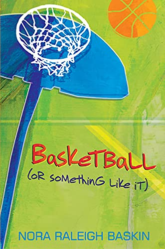 9780060596118: Basketball (or Something Like It)