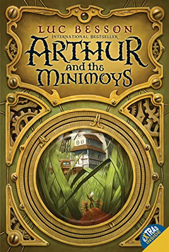 9780060596255: Arthur and the Minimoys