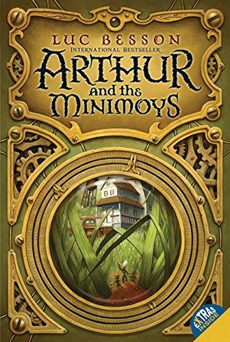 9780060596255: Arthur and the Minimoys