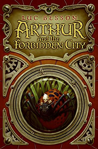 9780060596279: Arthur and the Forbidden City