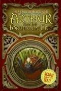 9780060596286: Arthur and the Forbidden City