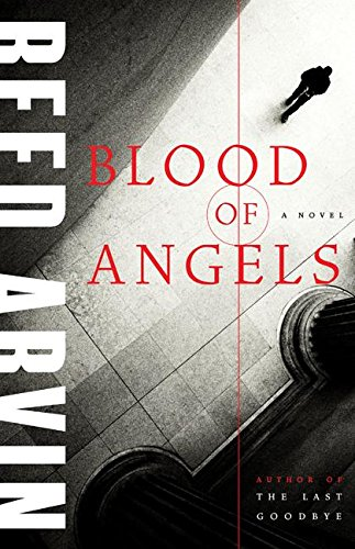 9780060596347: Blood of Angels