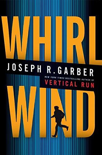 WHIRLWIND (SIGNED): Garber, Joseph R.