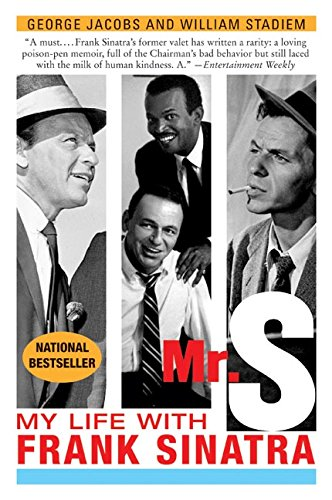 9780060596743: Mr. S: My Life With Frank Sinatra