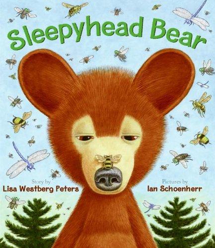 9780060596750: Sleepyhead Bear