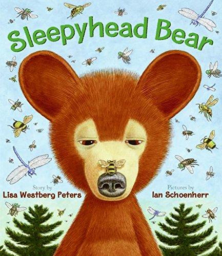 9780060596767: Sleepyhead Bear