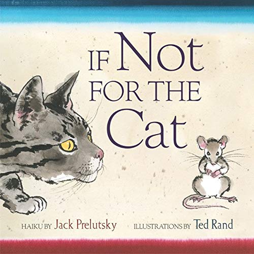 9780060596774: If Not for the Cat (Horn Book Fanfare List (Awards))