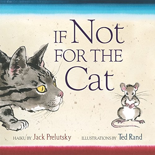 9780060596781: If Not for the Cat