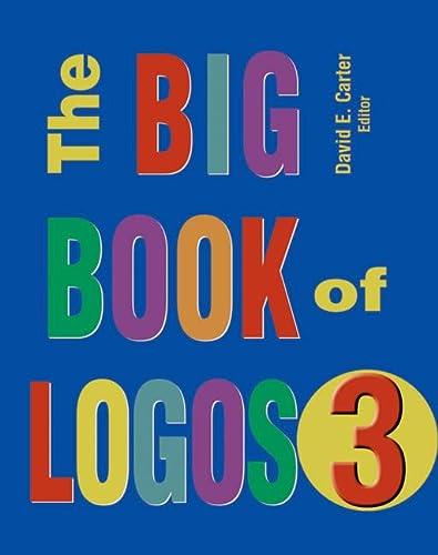 9780060596880: The Big Book of Logos 3