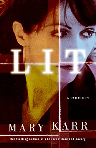 9780060596989: Lit: A Memoir
