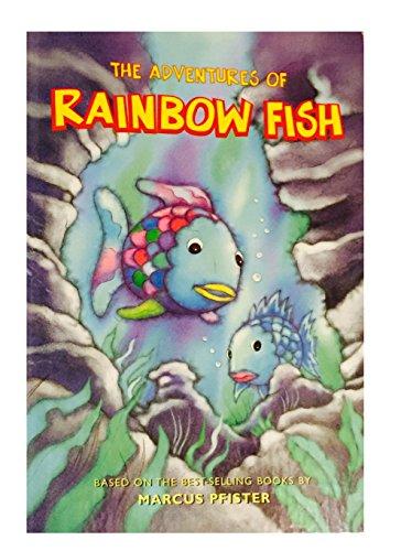 9780060597085: The adventures of the Rainbow Fish