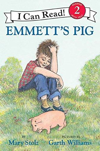 9780060597146: Emmett's Pig (I Can Read Book 2)