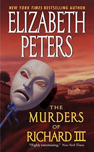 9780060597191: The Murders of Richard III