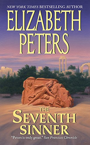 9780060597207: The Seventh Sinner