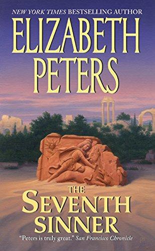 9780060597207: The Seventh Sinner