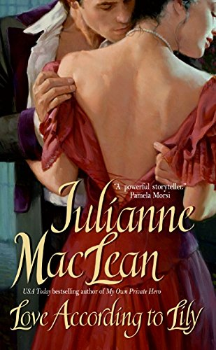 Love According to Lily: MacLean, Julianne