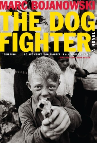 9780060597580: The Dog Fighter: A Novel