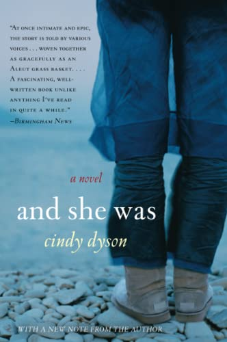9780060597719: And She Was: A Novel