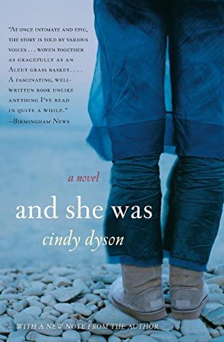 9780060597719: And She Was: A Novel