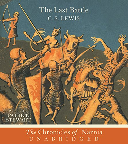 9780060597825: The Last Battle (Narnia)