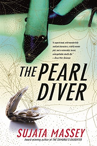 9780060597900: The Pearl Diver