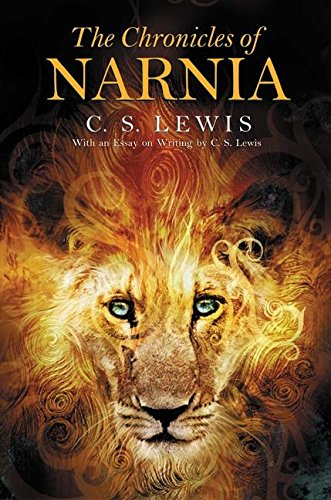 9780060598242: The Chronicles of Narnia. Adult Edition