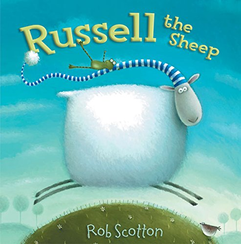 9780060598488: Russell the Sheep
