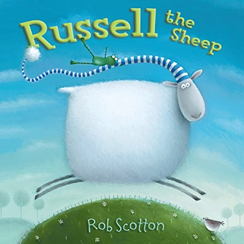 9780060598501: Russell the Sheep