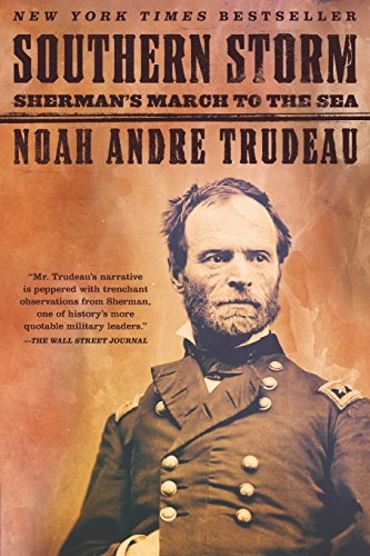 9780060598686: Southern Storm: Sherman's March to the Sea