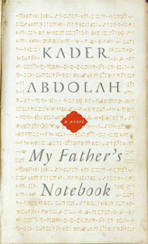 9780060598716: My Father's Notebook: A Novel