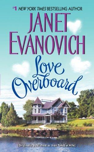 Love Overboard: Janet Evanovich