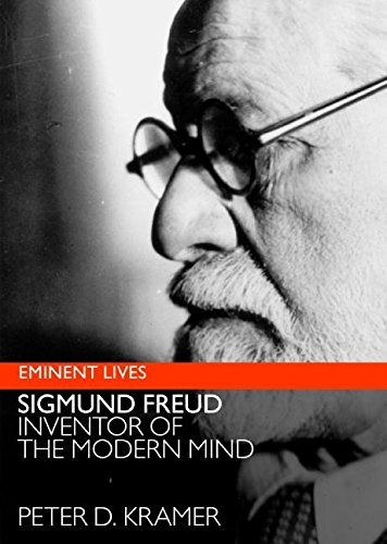9780060598952: Freud: Inventor of the Modern Mind (Eminent Lives)