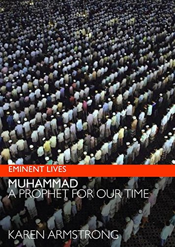 9780060598976: Muhammad: A Prophet for Our Time (Eminent Lives)