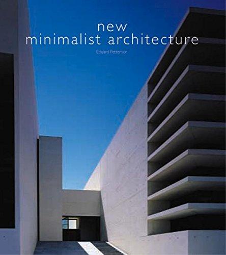 9780060599171: New Minimalist Architecture