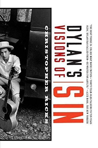 9780060599232: Dylan's Visions of Sin
